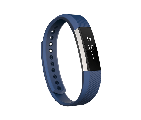 FITBIT ALTA FITNESS WRISTBAND - BLUE (S)1