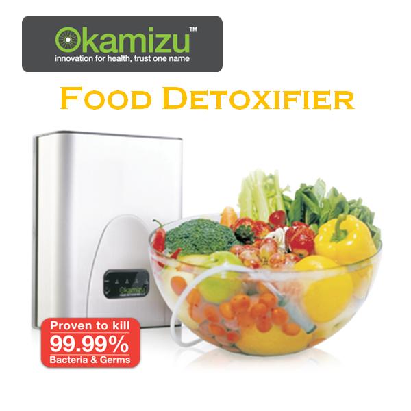 OKAMIZU FOOD DETOXIFIER1